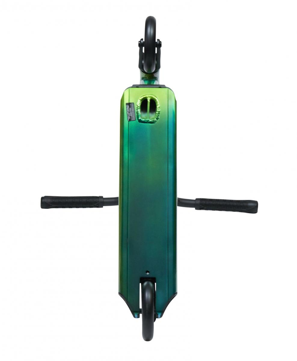 blunt scooter s6