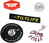 Наклейка Tilt Sticker Pack