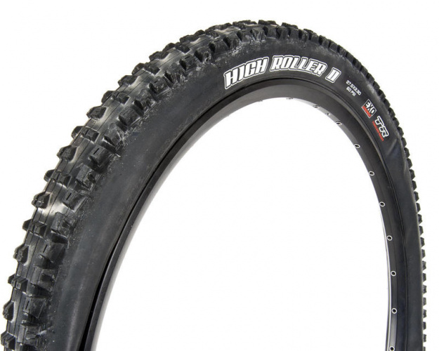 Покрышка Maxxis High Roller 2 + EXO 27,5""
