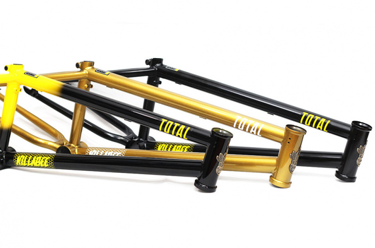 BMX Рама TotalBMX Killabee K4