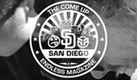 Видео: ENDLESS VACATION - BSD & FEDERAL IN SAN DIEGO