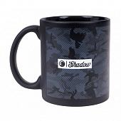 Кружка Crow Camo Coffee Shadow