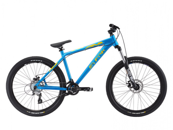 "Велосипед Stark Shooter 2 Trail 26"" 2017"