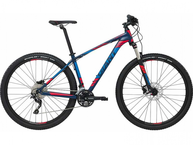 "Велосипед Giant Talon 29 ER 2 LTD 29"" 2017"