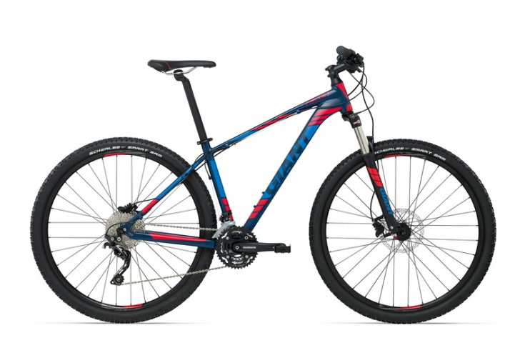 "Велосипед Giant Talon 2 LTD 29"" 2016"
